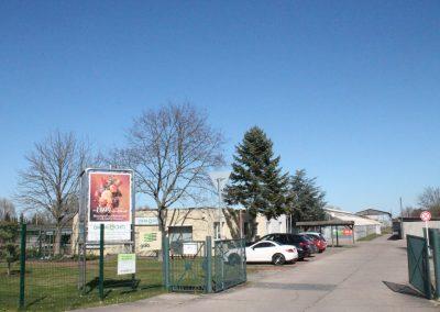 Gartenmarkt (in Schwedt)