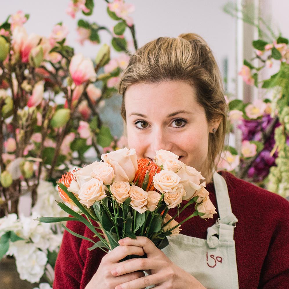 Ohlbrecht's Blumenhandel - blumenladen schwedt